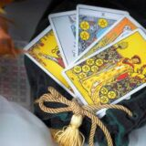 Tarot: When Will I Lose My Virginity?